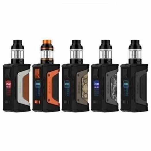 JWN89617961346162502 1 1 525x525 - Geekvape Aegis Legend 200W Kit