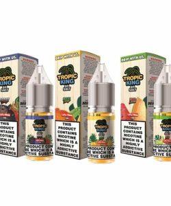 JWNAI0152X0006 7 250x300 - 20MG Tropic King On Salt 10ML Flavoured Nic Salt (50VG/50PG)