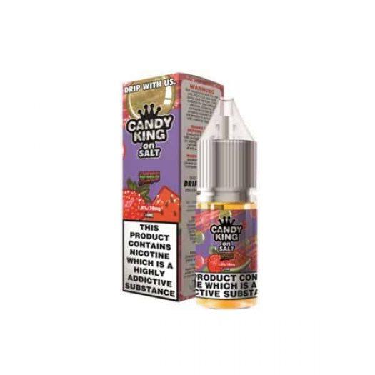 JWNAI0158X0006 525x525 - 20mg Candy King On Salt 10ml Flavoured Nic Salt (50VG/50PG)
