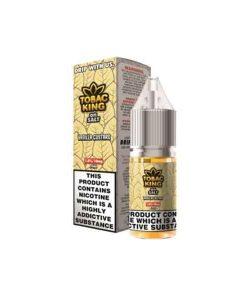 JWNAI0163X0006 250x300 - 10MG Tobac King On Salt 10ML Flavoured Nic Salt (50VG/50PG)