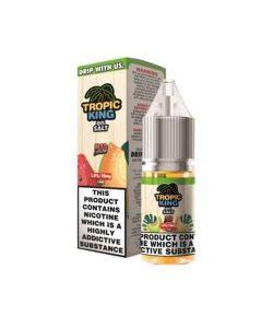 10MG Tropic King On Salt 10ML Flavoured Nic Salt (50VG/50PG) 2