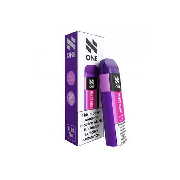 JWNAJ0029X0046 525x525 - N One Disposable 20MG Nic Salt Vape Pod