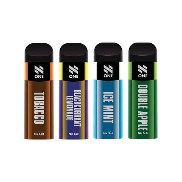 JWNAJ0029X0046 26 525x525 - N One Disposable 20MG Nic Salt Vape Pod