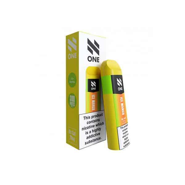 JWNAJ0031X0046 525x525 - N One Disposable 20MG Nic Salt Vape Pod