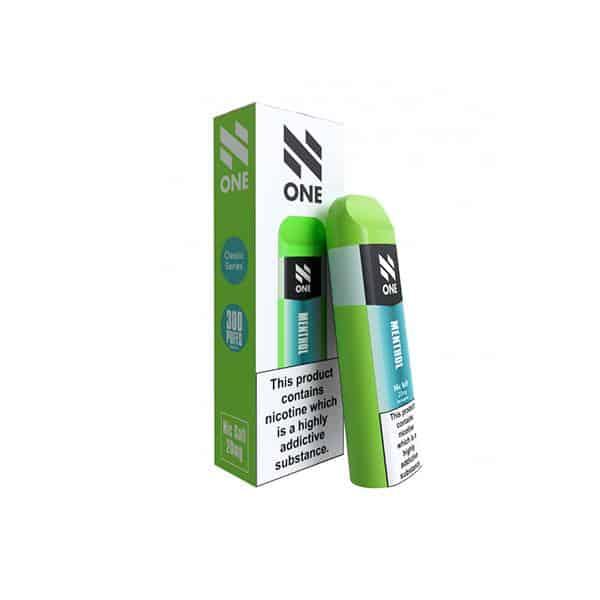 JWNAJ0032X0046 525x525 - N One Disposable 20MG Nic Salt Vape Pod