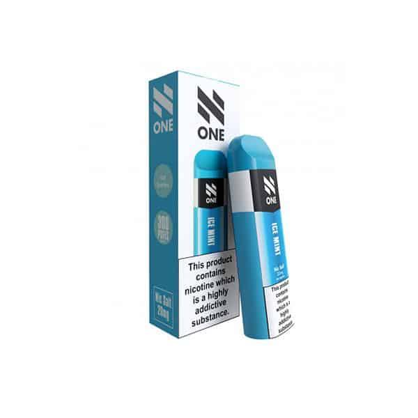 JWNAJ0034X0046 525x525 - N One Disposable 20MG Nic Salt Vape Pod