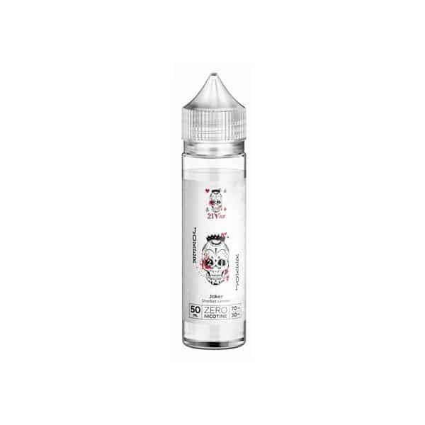 JWNAJ0087X0033 525x525 - 21 Vape by Red Liquids 0mg 50ml Shortfill (70VG/30PG)
