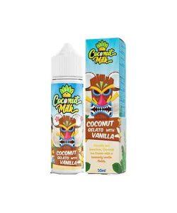 JWNAK0183X0022 250x300 - Coconut Milk 0mg 50ml Shortfill (70VG/30PG)