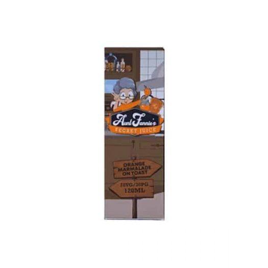 JWNAK0241X0001 525x525 - Aunt Fannie's Secret Juice 100ml Shortfill (70VG/30PG)