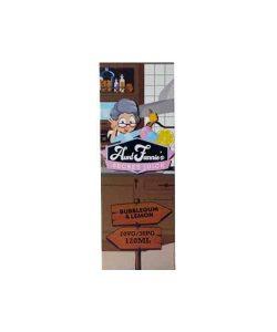 Aunt Fannie's Secret Juice 100ml Shortfill (70VG/30PG) 10