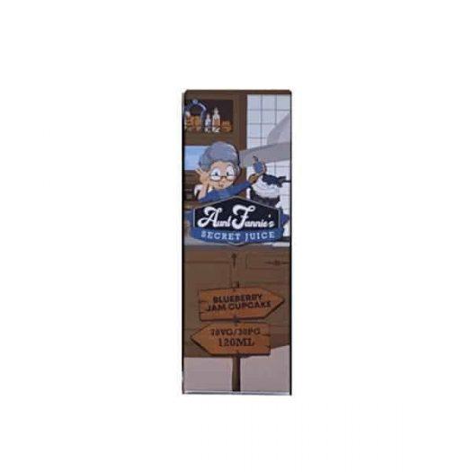 JWNAK0243X0001 18 525x525 - Aunt Fannie's Secret Juice 100ml Shortfill (70VG/30PG)