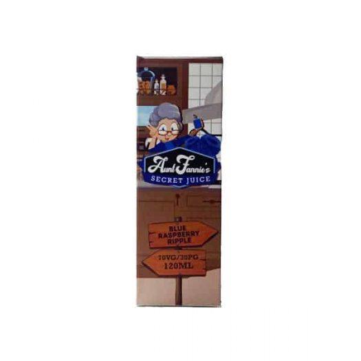 JWNAK0243X0001 27 525x525 - Aunt Fannie's Secret Juice 100ml Shortfill (70VG/30PG)