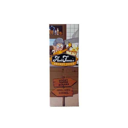 JWNAK0243X0001 46 525x525 - Aunt Fannie's Secret Juice 100ml Shortfill (70VG/30PG)