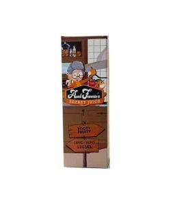 Aunt Fannie's Secret Juice 100ml Shortfill (70VG/30PG) 4