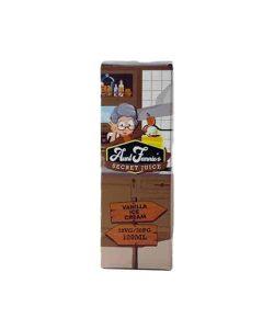 Aunt Fannie's Secret Juice 100ml Shortfill (70VG/30PG) 2