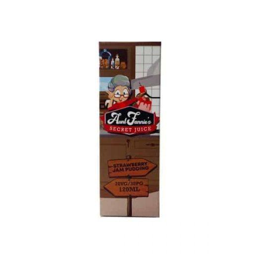 JWNAK0248X0001 9 525x525 - Aunt Fannie's Secret Juice 100ml Shortfill (70VG/30PG)
