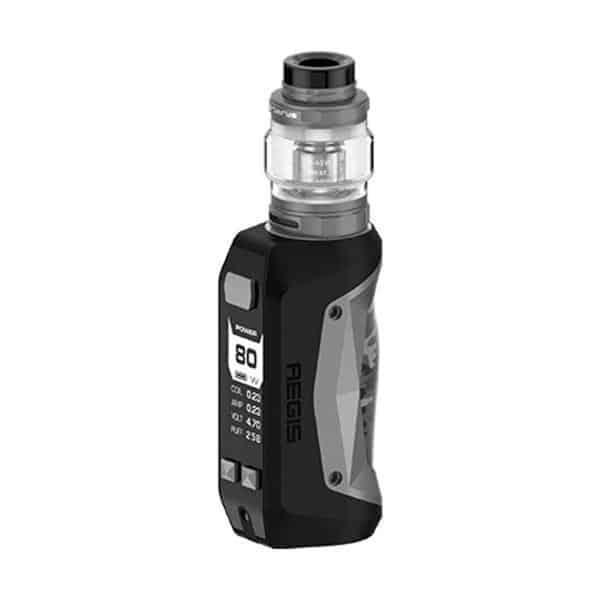 JWNAegisMinigreen 32 525x525 - Geekvape Aegis Mini 80W Kit