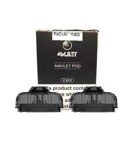 JWNAmuletReplacementPod 250x300 - Uwell Amulet Replacement Pod Cartridges