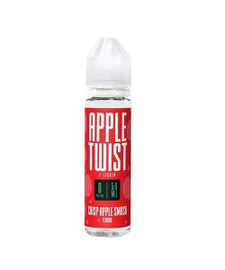 JWNAppleTwist50ml 250x300 - Apple Twist 0mg 50ml Shortfill E-Liquid (70VG-30PG)