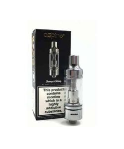 JWNAspireK1PlusStainlesssteelTank 250x300 - Aspire K1 Plus Stainless Steel Tank - 1.8 Ohm