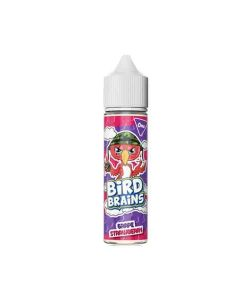 JWNBirdBrains0mg50ml5 14 250x300 - Bird Brains 0mg 50ml Shortfill (70VG/30PG)