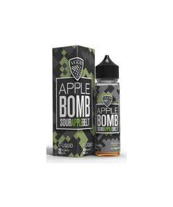 VGOD Bomb Line 0mg 50ml Shortfill (70VG/30PG) 2