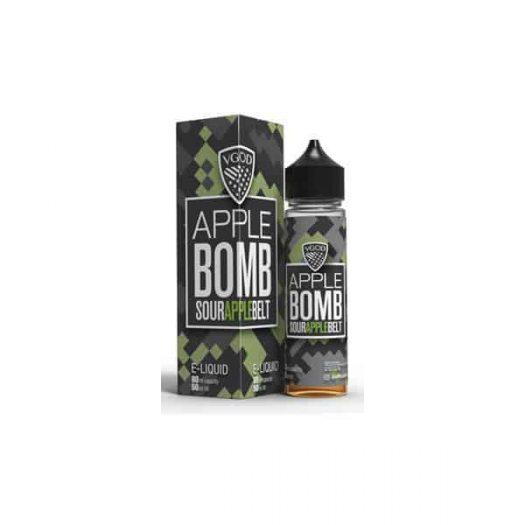 JWNBombLineByVGOD0mg60ml3 525x525 - VGOD Bomb Line 0mg 50ml Shortfill (70VG/30PG)
