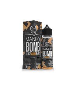 VGOD Bomb Line 0mg 50ml Shortfill (70VG/30PG) 4