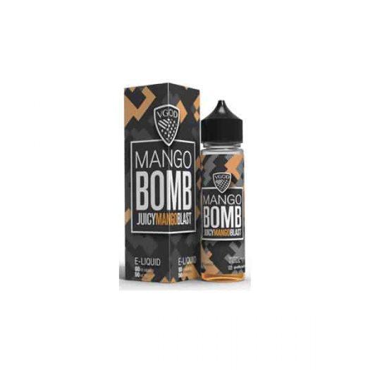 JWNBombLineByVGOD0mg60ml3 1 525x525 - VGOD Bomb Line 0mg 50ml Shortfill (70VG/30PG)