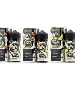 JWNDairyKing0mg100ml1 250x300 - Dairy King 0mg 100ml Shortfill (70VG/30PG)