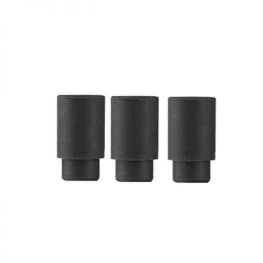 JWNDisposableDripTips811 525x525 - 100 x Disposable Rubber 810 Drip Tips
