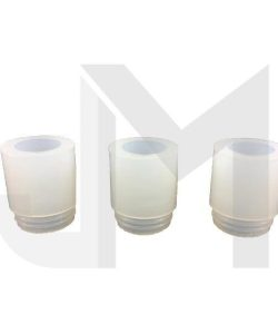 JWNDisposableDripTips811 1 250x300 - 100 x Disposable Rubber 810 Drip Tips