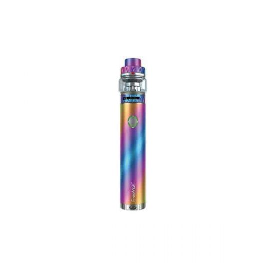 JWNFreemaxTwister80WKitMetalEdition7 13 525x525 - Freemax Twister 80W Kit - Metal Edition