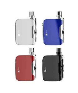 JWNFusion50WKitwhite 250x300 - Vaptio Fusion 50W Kit