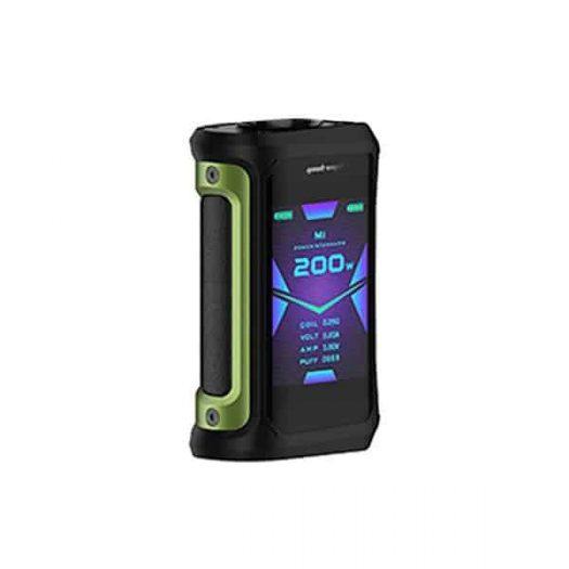 JWNGeekvapeAegisX200WMod2 50 525x525 - Geekvape Aegis X 200W Mod