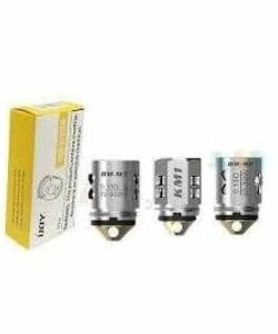 JWNIjoyKatanaMeshCoil3 250x300 - Ijoy Mesh Coil KM1 / DM-M3 / DM-M2 - For Katana Kit