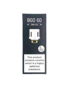 JWNJomoBGO60Coil 250x300 - Jomo BGO 60 Mesh Coil
