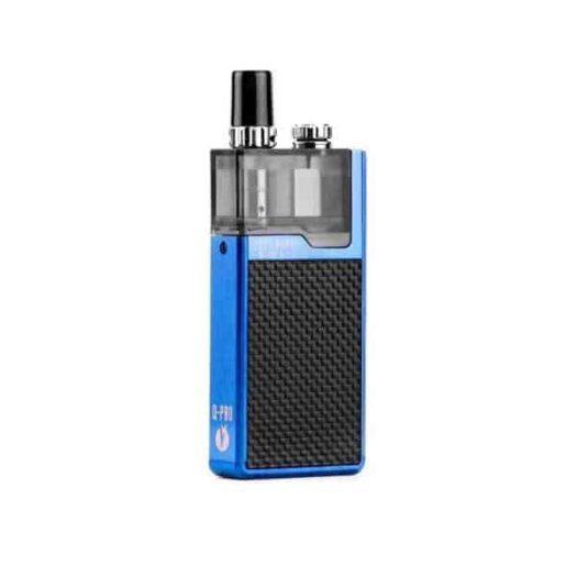 JWNLostVapeOrionQPropodkit1 525x525 - Lost Vape Q-Pro pod kit