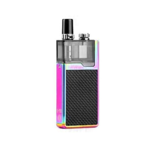 JWNLostVapeOrionQPropodkit4 525x525 - Lost Vape Q-Pro pod kit