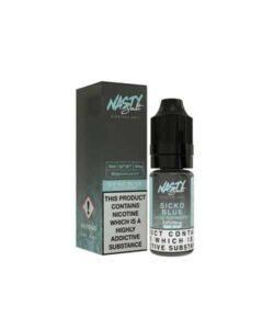 Nasty Salt 10mg 10ML Flavoured Nic Salt (50VG/50PG) 5