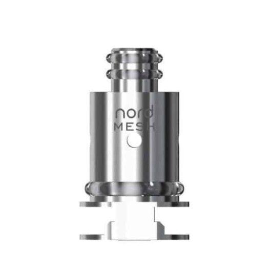 JWNNordCoil1 525x525 - SMOK Nord Replacement Coils - Regular/Ceramic/Mesh/Mesh MTL/Regular DC