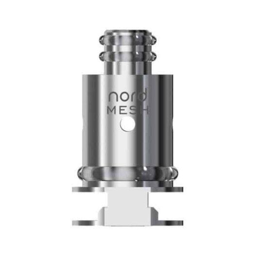 JWNNordCoil3 21 525x525 - SMOK Nord Replacement Coils - Regular/Ceramic/Mesh/Mesh MTL/Regular DC
