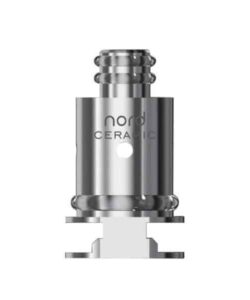 SMOK Nord Replacement Coils - Regular/Ceramic/Mesh/Mesh MTL/Regular DC 5