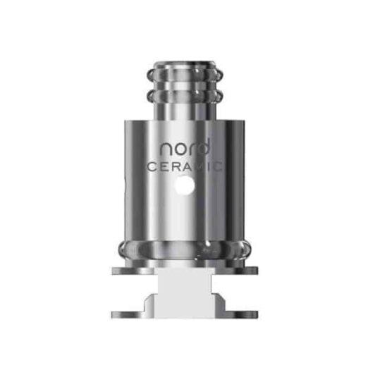 JWNNordCoil4 525x525 - SMOK Nord Replacement Coils - Regular/Ceramic/Mesh/Mesh MTL/Regular DC