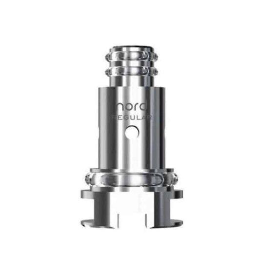 JWNNordCoil4 12 525x525 - SMOK Nord Replacement Coils - Regular/Ceramic/Mesh/Mesh MTL/Regular DC