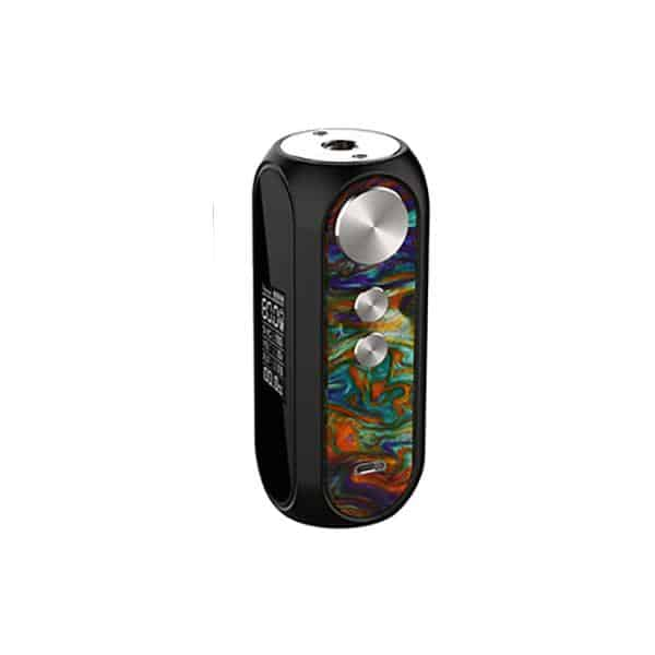 OBS Cube 80W MOD – Resin Edition