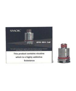 JWNRPMRBACoil 250x300 - Smok RPM RBA Coil  - 0.6 Ohm