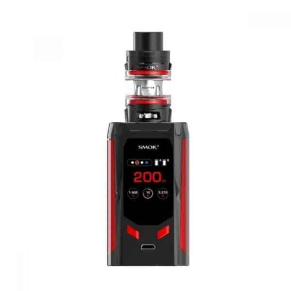 JWNSMOKRKissKitblack 525x525 - SMOK R-Kiss 200W Kit