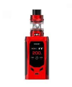 SMOK R-Kiss 200W Kit 6