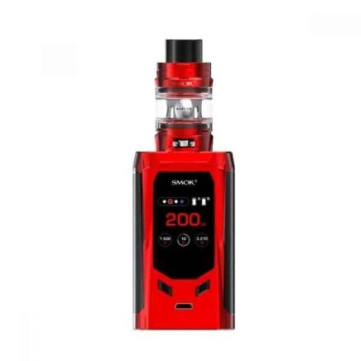 JWNSMOKRKissKitblue 5 525x525 - SMOK R-Kiss 200W Kit